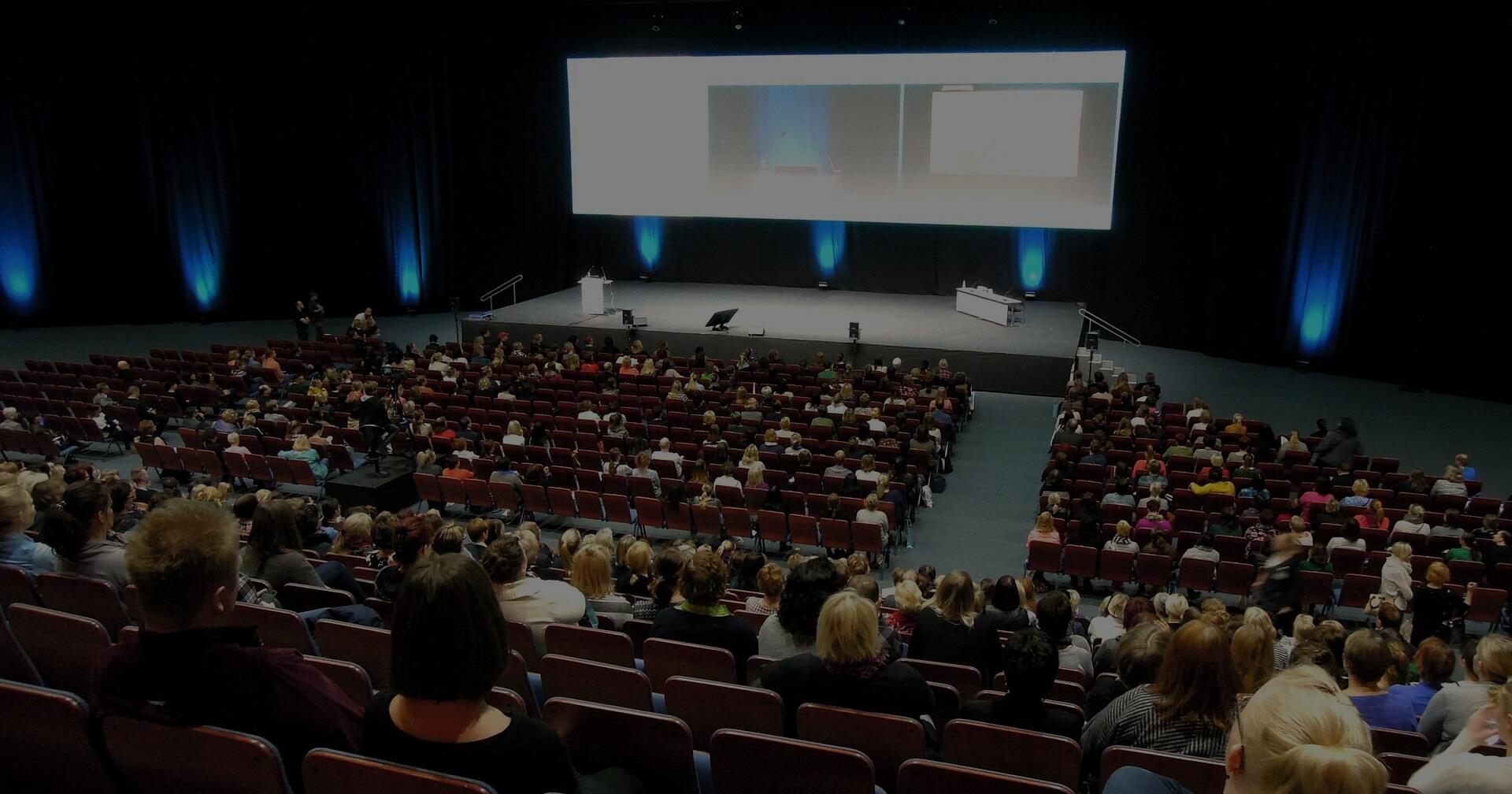 Συνέδριο ΕΤΠΕ 2020